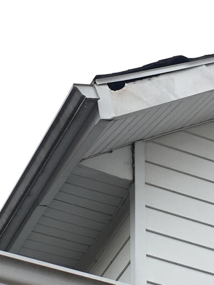 Poplar Roofing & Construction: Terre Haute, IN