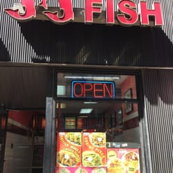 Jj fish chicken 15 foto 39 s 36 reviews vis 26 e for Jj fish chicken chicago il