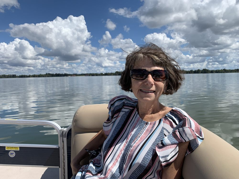 The Living Water Boat Cruises: Winter Haven, FL