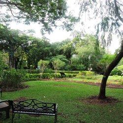 Photo Of Foster Botanical Garden   Honolulu, HI, United States. The Open