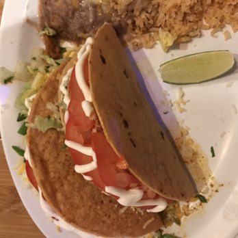Don Pepe S Fresh Mexican Food Oregon City Or