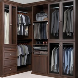 Attractive Photo Of Custom Closets U0026 Garage   Highland, MI, United States. Depend On