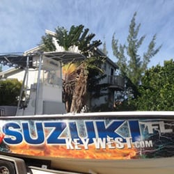 suzuki key west - boat dealers - 5130 us highway 1, key west, fl
