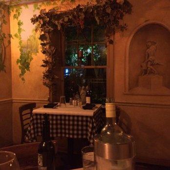 Villa Verone Restaurant Geneva Il