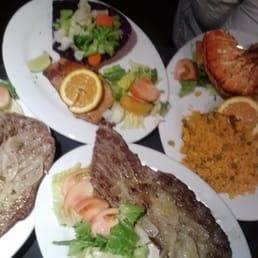 Photo Of Havana S Cuban Restaurant Tampa Fl United States