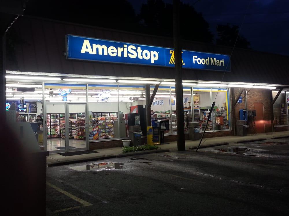 Ameristop Food Marts: 545 Lafayette Ave, Bellevue, KY
