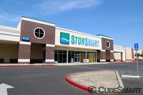 StorSmart: 8135 Watt Avenue, Antelope, CA