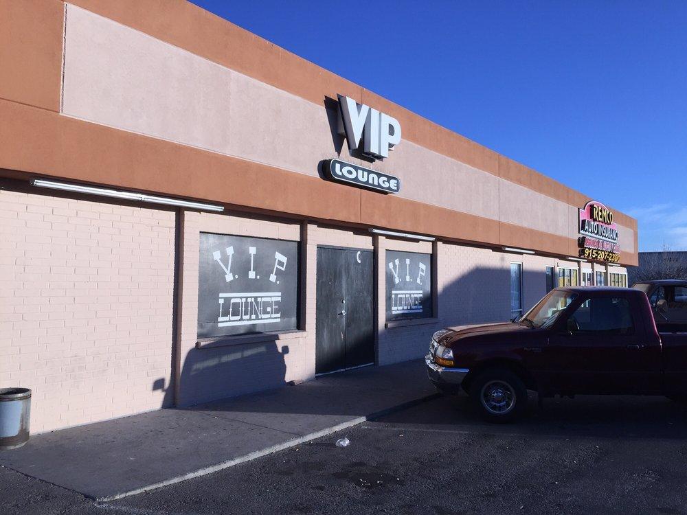 Vip Lounge: 5201 Fairbanks Dr, El Paso, TX