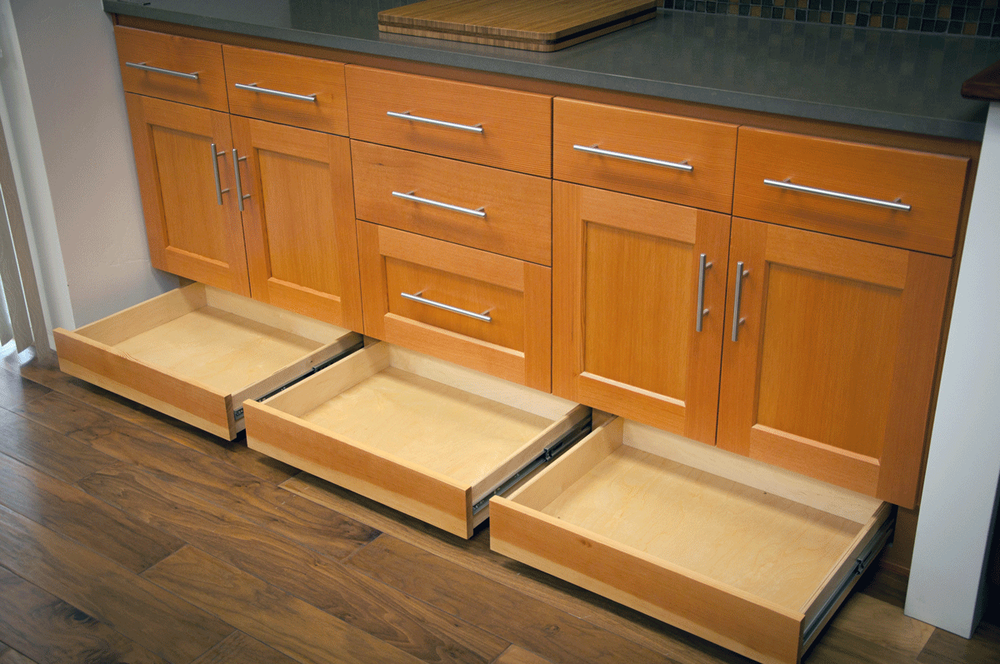 Kitchen Cabinets Sacramento Area