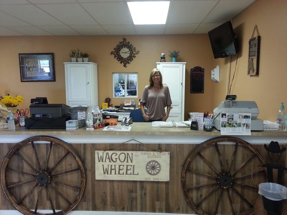 Wagon Wheel Feed & Hardware: 25410 Cortez Blvd, Brooksville, FL
