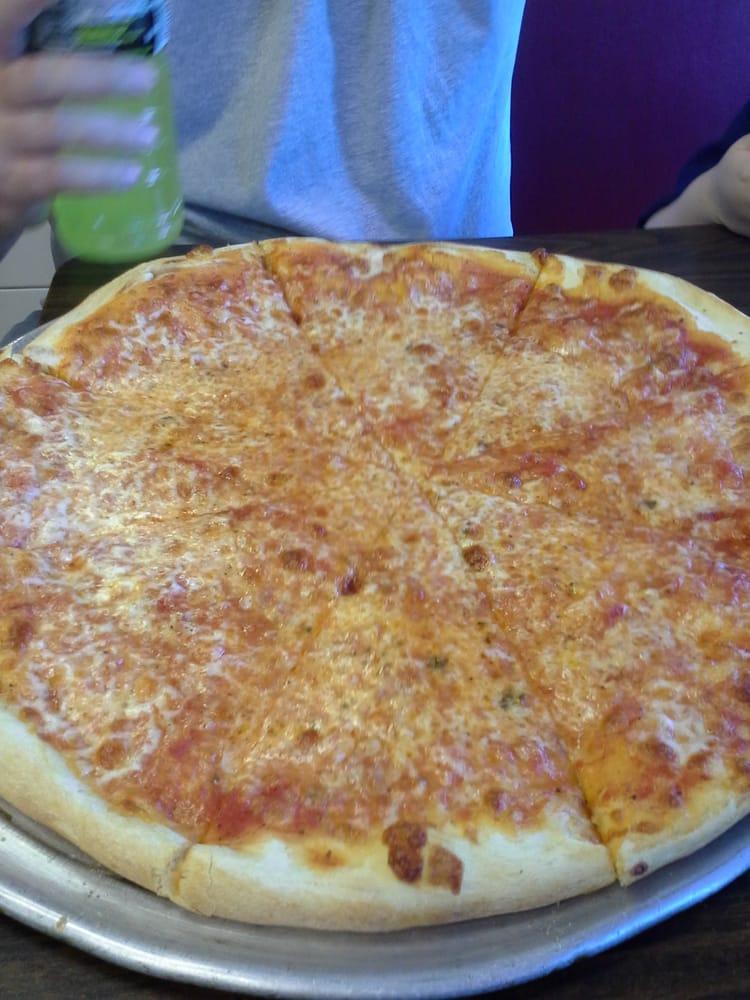 B J S Pizza St George Island