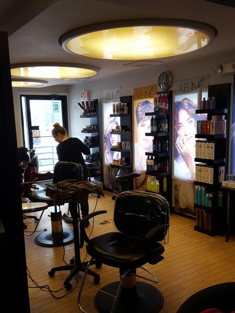 Joseph's Hair Design: 54 Wood St, New Bedford, MA