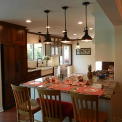 Photo Of Cabinets Etc   Huntington Beach, CA, United States. Shaker Kitchen  With
