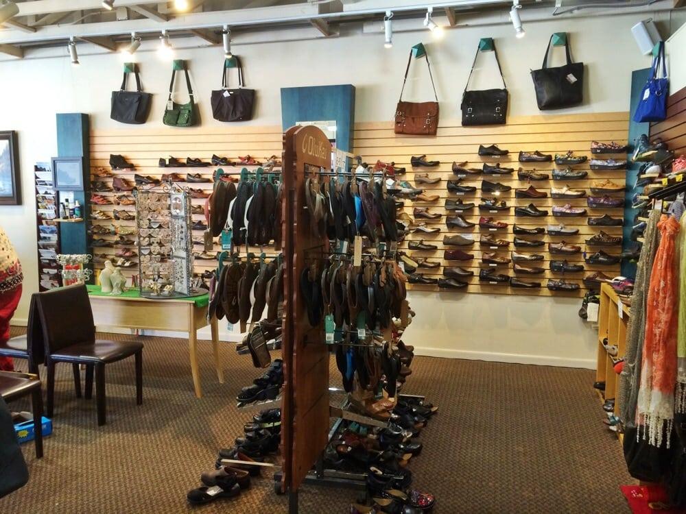 Birkenstock Shoe Store Sacramento