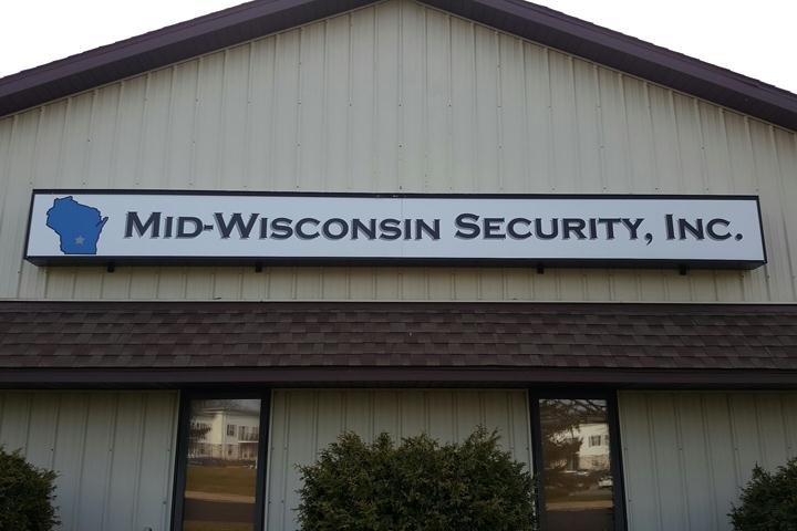 Mid-Wisconsin Security: 5157 Anton Dr, Fitchburg, WI