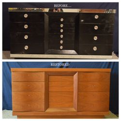 Photo Of Generations Furniture Restoration Refinishing Murfreesboro Tn United States Painted