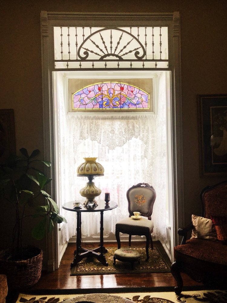Old Magnolia House Bed & Breakfast: 731 Clarksville St, Paris, TX