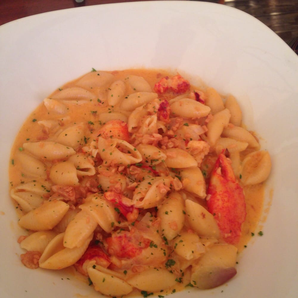 Lobster Mac And Cheese Fort Lauderdale | Lobster House