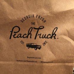 The Peach Truck - 27 Photos & 43 Reviews - Fruits & Veggies - 900