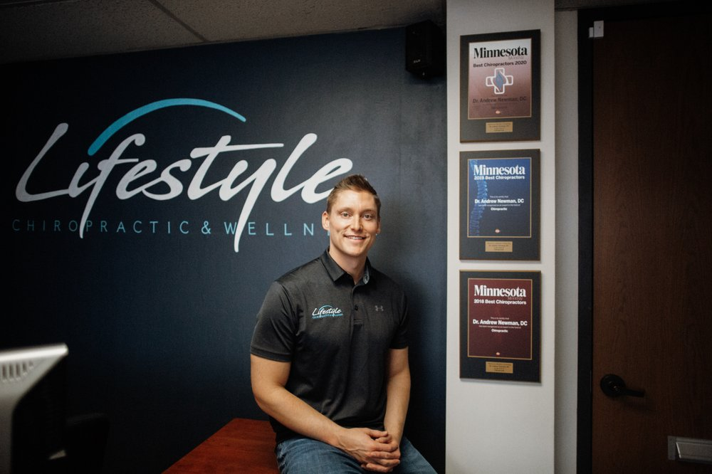 Lifestyle Chiropractic and Wellness: 750 S Plaza Dr, Mendota Heights, MN