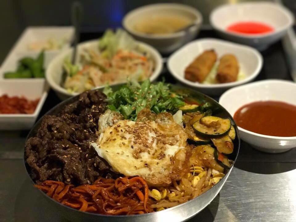 Azian restaurant sushi korean bbq 143 billeder 269 for Azian cuisine maple