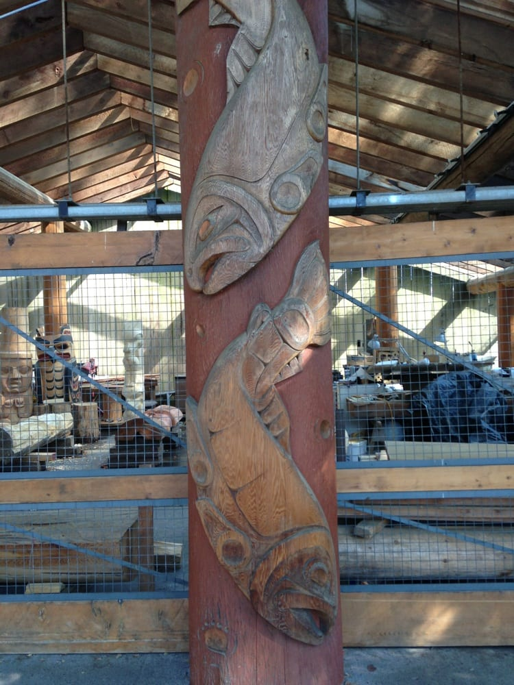 Carvings yelp