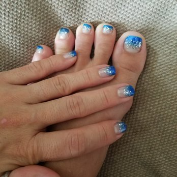 Trina Nail And Spa Prices