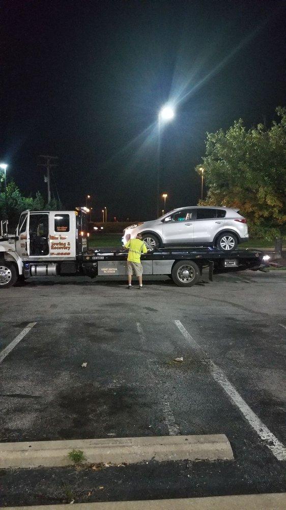 Buhl's Auto Repair: 509 E Allister St, Lebanon, IL
