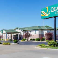 Photo Of Quality Inn Near Fort Riley Junction City Ks United States