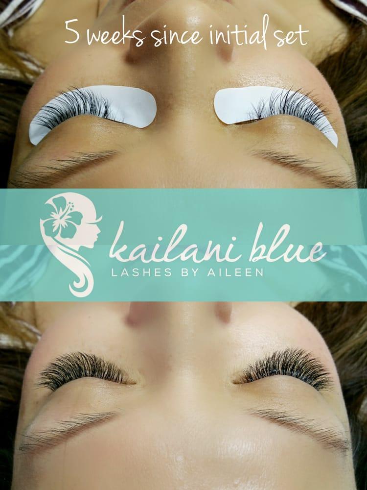 Kailani Blue 42 Photos 28 Reviews Eyelash Service 3594 5th