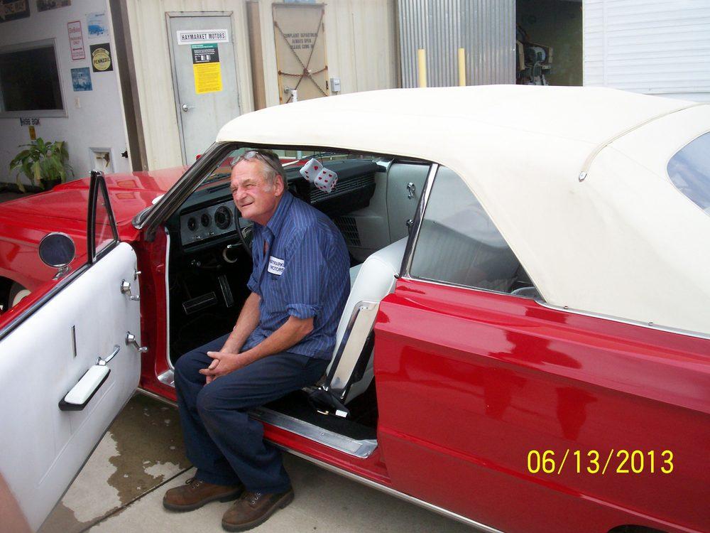 Haymarket Motors Group: 15161 Washington St, Haymarket, VA