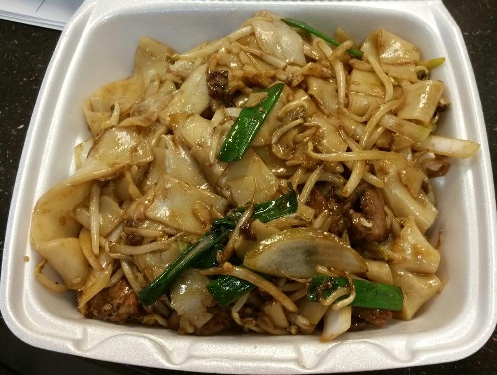 Chinatown Cafe Dissmore's: 1205 N Grand Ave, Pullman, WA