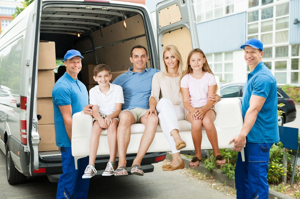 All Carolina Moving Movers - Myers Park: 2426 Westfield Rd, Charlotte, NC