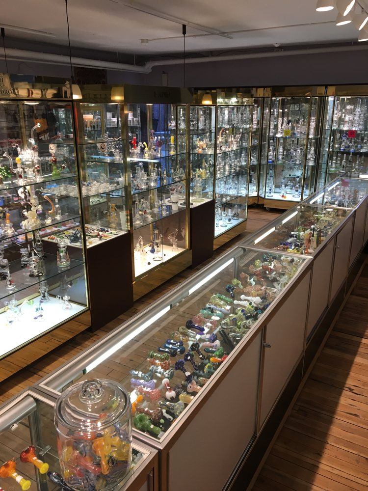 Pipe Central: 590 Central Ave, Dover, NH
