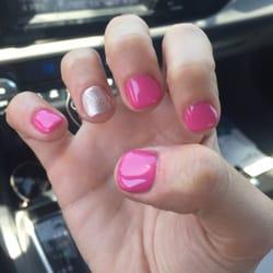 Grandview nails spa 51 photos nail salons 1607 w 5th for 5th ave nail salon