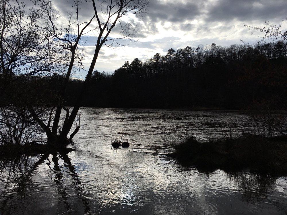 Whitewater Creek Trail: Whitewater Creek Rd NW, Atlanta, GA