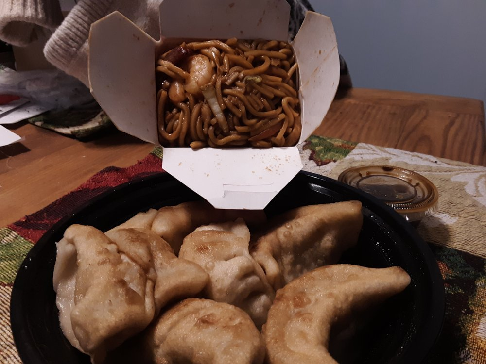 China Kitchen: 5504 S Dupont Hwy, Dover, DE