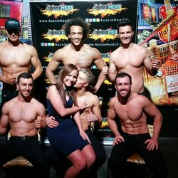 Simply male strip clubs in vegas