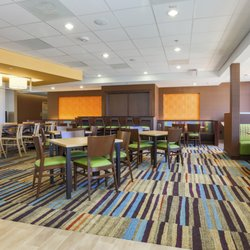 Photo Of Fairfield Inn Suites By Marriott Pleasanton Tx United States