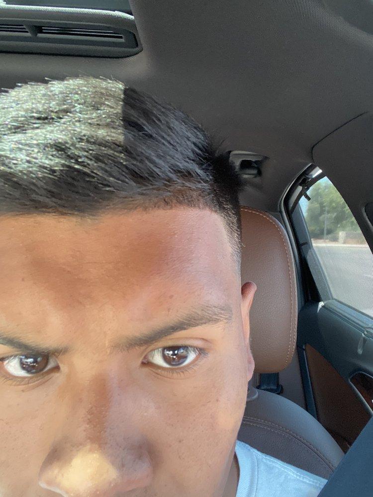 Stay Faded Barbershop: 3970 W 24th St, Yuma, AZ