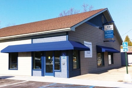 OMH Medical Group - Indian River: 3860 S Straits Hwy, Indian River, MI
