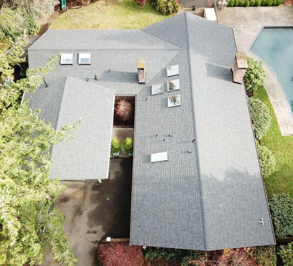 Portlandia Roofing