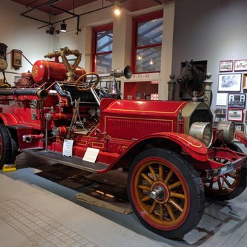cee4f33acd2 NYC Fire Museum - 134 Photos   58 Reviews - Museums - 278 Spring St ...