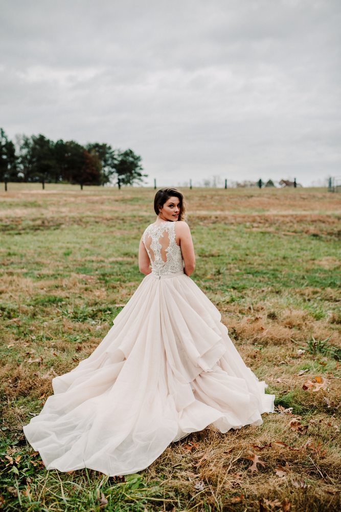 Paige and Elliott Bridal Boutique: 16610 Old Statesville Rd, Huntersville, NC