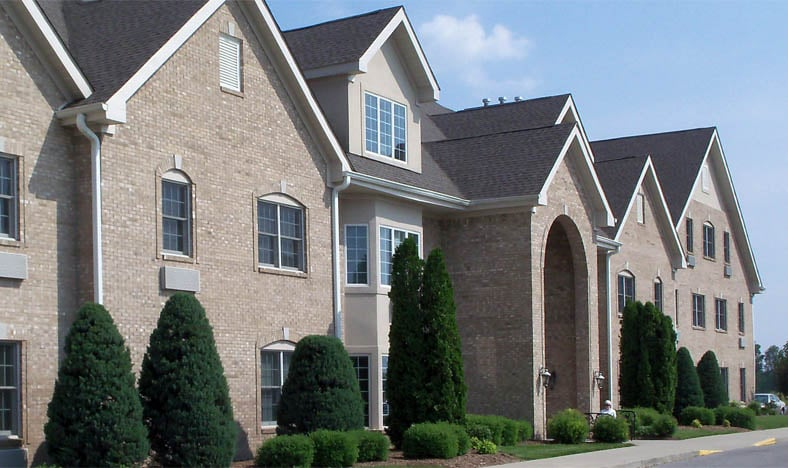 Greentree at Mt. Vernon Assisted Living and Memory Care: 208 Zachery Dr, Mount Vernon, IL