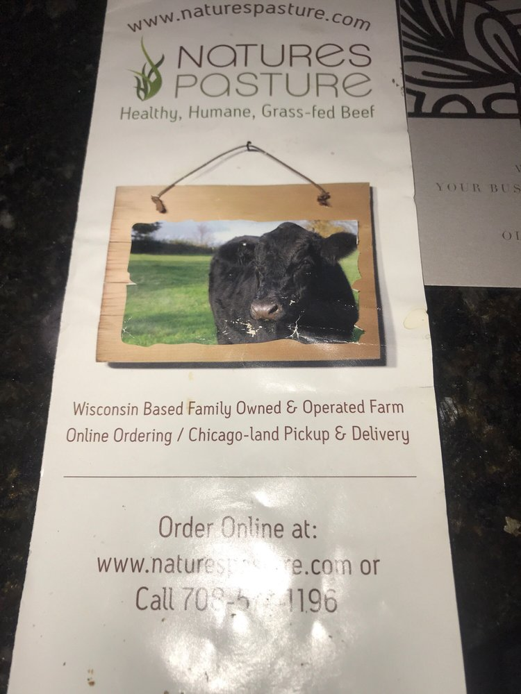 Natures Pasture: 5312 County Hwy H, Auburndale, WI
