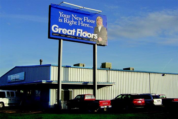 Great Floors - Carpeting - 1508 E Nob Hill Blvd, Yakima ...