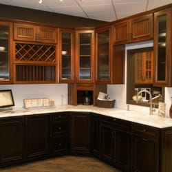 American Kitchen U0026 Bath   Get Quote   11 Photos   Cabinetry   5805 .