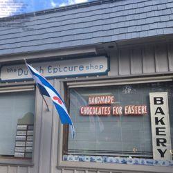 Dutch Epicure Shop - Bakeries - 491 Bantam Rd, Litchfield