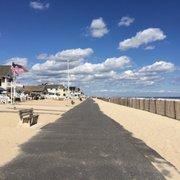 Photo Of Manasquan Beach Nj United States
